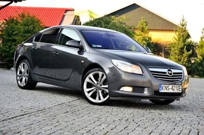 2012 Opel Insignia 2 0 Ctdi 160 Km 4x4 Opc 6986986470 Oficjalne Archiwum Allegro