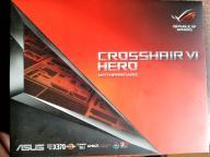 ASUS Crosshair VI Hero AM4. Gwarancja