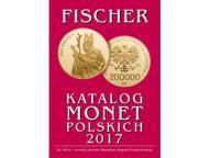 Katalog Fischer 2017 monety - ALEGAN