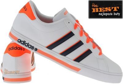 Buty męskie Adidas Neo Daily Team F38528 r.40 23 Ceny i