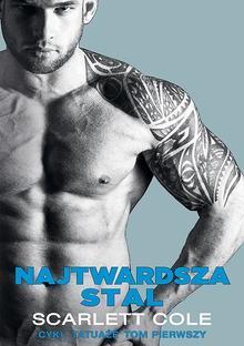 Najtwardsza stal Ebook.
