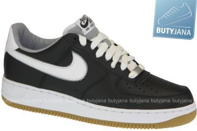 buty sportowe Nike Air Force One 488298 046