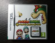 Mario & Luigi: Bowser's Inside Story DS UNIKAT