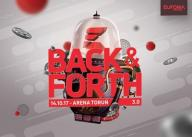 Euforia Back & Forth 3.0 bilety