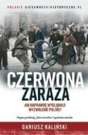 Czerwona Zaraza - Kaliński Dariusz