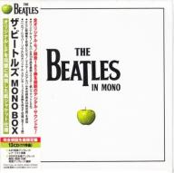 {{{ 13CD BOX THE BEATLES IN MONO JAPAN 2009