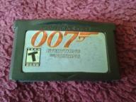 JAMES BOND 007 GAME BOY GAMEBOY ADVANCE GBA BCM