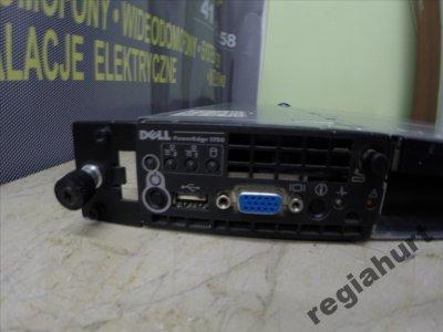 Serwer DELL Power Edge 1750