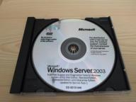 WINDOWS SERWER 2003 SP1 OEM