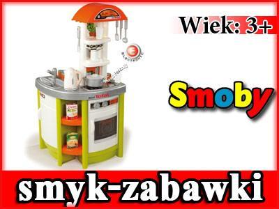 Smoby 24666 Kuchnia Studio Tefal Verte 24666