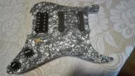 Płytka do gitary Fender Strat-Seymour Duncan