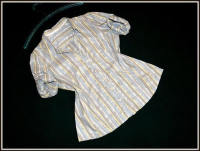 _NEXT_Cudna elegancka koszula do pracy_R.46/48_!!!