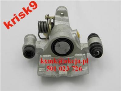 Zacisk Hamulcowy LEWY Tył MAZDA 626 GF/GW 96-
