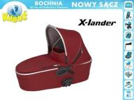 X-LANDER gondola X-MOVE X-PULSE X-CITE XA X-FIT