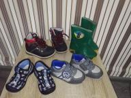 buty chłopięce  roz. 21