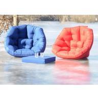komplet futon wypoczynkowy