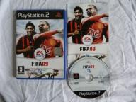 FIFA 09 Gra na PS2