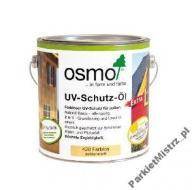 OSMO 420 Olej Ochronny UV na zewnątrz 0,75 L