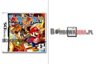 Mario Party DS + Guitar Hero: On Tour Decades [DS]
