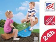 Huśtawka dla najmłodszych Step 2 Play Up Teeter