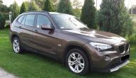 Sprzedam BMW X1 xDrive 2011 Duża Nawigacja Okazja