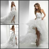 005f9eb0d7 krótka suknia ślubna Bytom w Oficjalnym Archiwum Allegro - archiwum ...