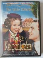 MAŁA KSIĘŻNICZKA (SHIRLEY TEMPLE) DVD