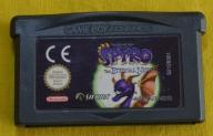 SPYRO THE ETERNAL NIGHT GAME BOY ADVANCE GBA