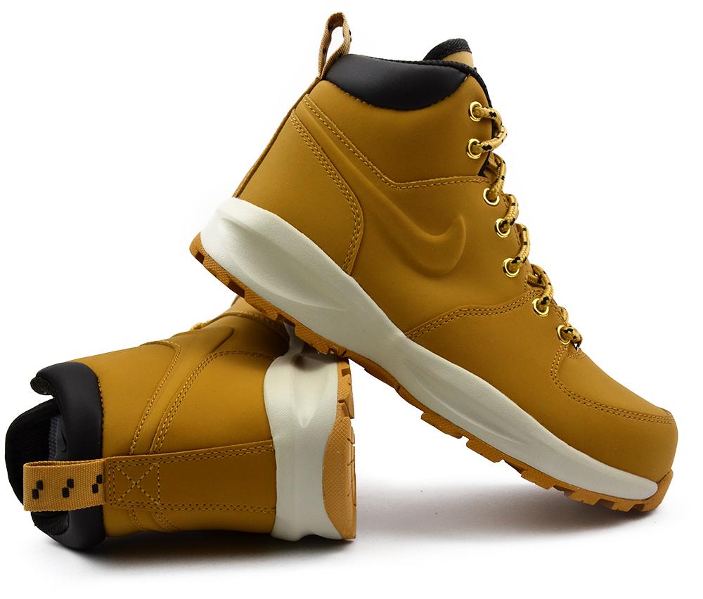Buty Zimowe Damskie Nike Manoa Gs R 40 Skora 7056809584 Oficjalne Archiwum Allegro