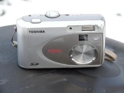 Aparat cyfrowy automatyczny TOSHIBA PDR4300
