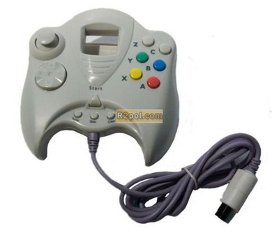 Pad do Sega Dreamcast
