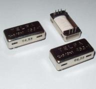 Przekaźnik kontaktronowy K-9/3x1 453-1 TELFA[1szt]
