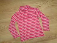 Świetny sweterek/golf - TUP TUP - rozm.104