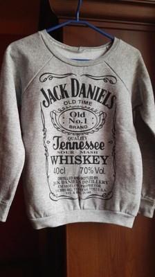 Jack Daniels Bluza Damska Rozm S M Okazja 6742541330 Oficjalne Archiwum Allegro