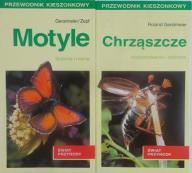 Roland Gerstmeier  - Motyle/Chrząszcze