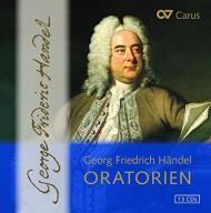 none Oratorios (13CD)