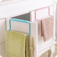 Uchwyt na ręcznik, kuchnia lub łazienka