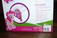 KASK narciarski my little pony 3+