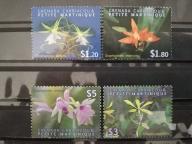 Czysty Flora Kwiaty - Grenada