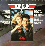 Top Gun Original Motion Soundtrack