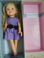 DESIGNA FRiEND lalka Nowa w pudelku blondynka