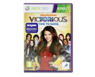 NICKELODEON VICTORIOUS TIME TO SHINE KINECT | 24H