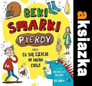 Beki Smarki Pierdy Czyli Co Sie Dzieje W Moim 5992351448 Oficjalne Archiwum Allegro