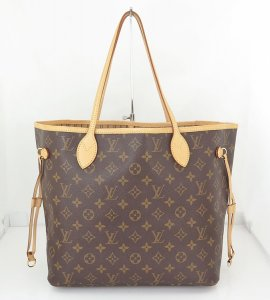 9782213bba1e6 Louis Vuitton Neverfull MM Potwierdzenie LV - 6201116854 - oficjalne ...