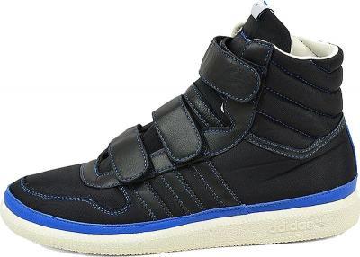 buy online 124f8 9b6ae adidas 4-BIT, Skate RZEPY Klasyka, 39 13, 24.5cm