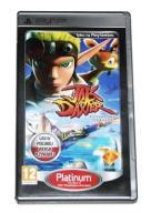 Jak and Daxter Zaginina Granica gra na PSP - PL