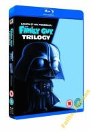 FAMILY GUY TRILOGY (3 BLU RAY) STAR WARS