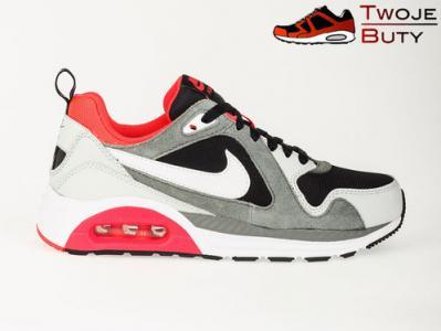 Buty damskie Nike Air Max Trax (GS) R # 37,5 4330419317