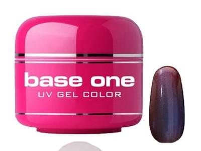 SILCARE żel 5g Base One CHAMELEON MIDNIGHT ROSE 06