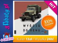 Gra planszowa 1944 WYŚCIG DO RENU + PREZENT!